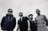 """""""LOUD PARK 16""""に出演するSHINEDOWN、米テレビ番組で披露した「State of My Head」、「Asking For It」のパフォーマンス映像公開!"""