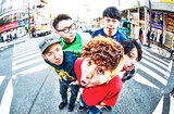 FEELFLIP、メジャー・デビュー・アルバムのリリース・ツアーにTHE STARBEMS、GOOD4NOTHING、HER NAME IN BLOOD、BACK LIFTら出演決定!名阪にてワンマン公演の開催も!