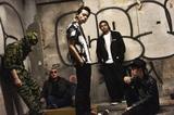 東京発のミクスチャー・ロック・バンド The John's Guerrilla、新メンバーを迎え5/25に2ndアルバム『DIGITAL HEROIN』リリース決定!収録曲「KIDS WAR」のMVも公開!