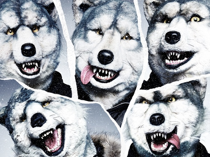 man with a mission ニュー アルバム収録曲 waiting for the moment