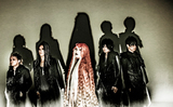"UROBOROS、4/20リリースの2nd EP表題曲「ZODIAC」がテレビ東京系""JAPAN COUNTDOWN""4月度オープニング・テーマに決定!"
