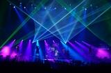 """UVERworld、昨年9月に開催した周年ライヴ&女性客限定ライヴ""""女祭り""""を映像化!6/8に同時リリース決定!"""