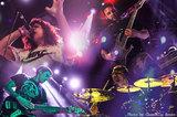 元ANIMALS AS LEADERSらのメンバーからなる女性Vo擁するテクニカル・デス・バンド ENTHEOS、新曲「New Light」のMV公開!