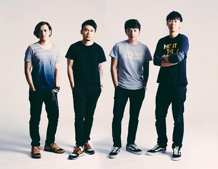 """台湾パンク・シーンの先駆者""""FIRE EX.""""、6/13に新代田FEVERにて開催する来日公演にMONOEYES、HUSKING BEEが出演決定!"""