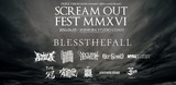 """SCREAM OUT FEST 2016""、オープニング・アクトにFOADが決定!"