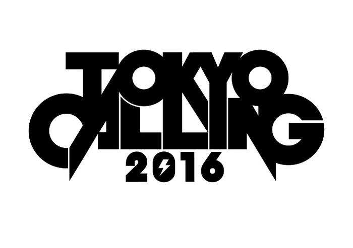 """日本最大級のサーキット・イベント""""TOKYO CALLING 2016""""、第7弾出演アーティストにKNOCK OUT MONKEY、トライアンパサンディ、MINAMI NiNEら10組決定!"""