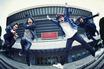 "BLUE ENCOUNT、人気ラジオ番組""SCHOOL OF LOCK!""内プロジェクト""インハイエール!""にエール・ソングを書き下ろすことが決定!"