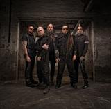 """FIVE FINGER DEATH PUNCH、USの名門レーベル""""Rise Records""""との契約を発表!"""
