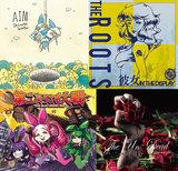 【明日の注目のリリース】04 Limited Sazabys、彼女 IN THE DISPLAY、デスラビッツ、矢島舞依の4タイトル!