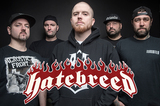 HATEBREED、7thアルバム『The Concrete Confessional』より「A.D.」のライヴMV公開!
