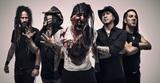 HELLYEAH、6月リリースのニュー・アルバム『Unden!able』より360度好きな角度で楽しめる「X」のリリック・ビデオ公開!