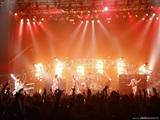 """摩天楼オペラ、5/4にEX THEATER ROPPONGIにて行ったワンマン・ツアー""""地球 -The Elements- TOUR""""の模様を収録した映像作品を8月にリリース決定!"""
