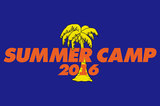 "KEMURI、SiM、HEY-SMITH、dustbox、GOOD4NOTHING、HAWAIIAN6らが出演するパンク/ラウド系ロック・イベント""SUMMER CAMP 2016""、タイムテーブル公開!"