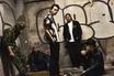 """東京発のミクスチャー・ロック・バンド The John's Guerrilla、スマートフォン用アプリ""""GUERRILLA WORKS APP""""を無料配信することを発表!"""