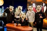 """MAN WITH A MISSION、8/24に豊洲PITにて""""WOWGOW LIVE SHOW""""開催決定!"""