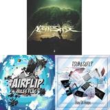 【今週の注目のリリース】NIGHTSHADE、AIRFLIP、つばさFlyの3タイトル!