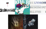 【明日の注目のリリース】a crowd of rebellion、KEMURI、BOOM BOOM SATELLITES、BEYOND ALL RECOGNITION、DEAFHEAVENの5タイトル!