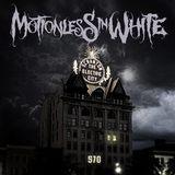 MOTIONLESS IN WHITE、新曲「570」の音源公開!