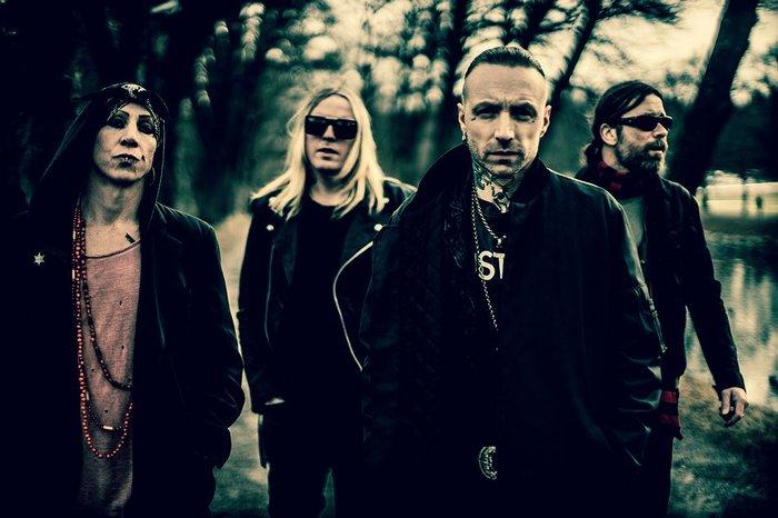 スウェーデンのロックンロール・バンド BACKYARD BABIES、9月に東名阪にてジャパン・ツアー開催決定!