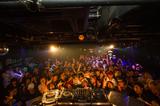 5/14に開催され、300人以上を動員し朝まで大盛り上がりだった東京激ロックDJパーティーの写真満載イベントレポートページを公開!