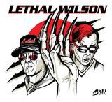 "Sid Wilson(SLIPKNOT) × DJ Lethal(ex-LIMP BIZKIT)、新プロジェクト""LETHAL WILSON""始動!"