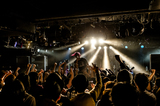 MEANING、米ハードコア・バンド TRASH TALKとのカップリング・ツアーを9月に東名阪にて開催決定!