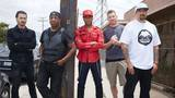 """RAGE AGAINST THE MACHINE、PUBLIC ENEMY、CYPRESS HILLのメンバーらが新バンド""""PROPHETS OF RAGE""""結成!"""