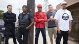"""RAGE AGAINST THE MACHINE、PUBLIC ENEMY、CYPRESS HILLのメンバーらによる新バンド""""PROPHETS OF RAGE""""、「Killing In The Name」のライヴ映像公開!"""