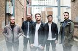 叙情系ポスト・ハードコア・バンド THE COLOR MORALE、8月にニュー・アルバム『Desolate Divine』リリース決定!新曲「Walls」の音源公開!