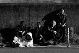 a crowd of rebellion、6/22リリースの1stフル・アルバム『Xanthium』より「ll:α→Ω:ll」の音源を24時間限定公開!