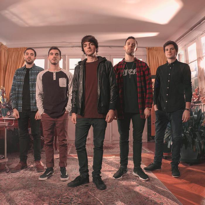 CHUNK!NO,CAPTAIN CHUNK!の最新バンド・グッズをはじめTHE WORD ALIVE、WOE, IS ME、I SEE STARS、BEARTOOTH、MISS FORTUNEなどのアイテムが一斉入荷!