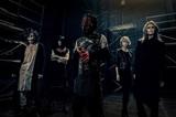 "DIR EN GREY、全公演即日完売の全国ツアー""mode of VULGAR""7/4(月)Zepp Tokyoの追加公演が決定!"