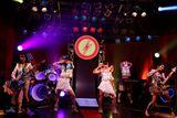 """Gacharic Spin、6/22にリリースするニュー・シングルより""""メガシャキ""""CMソング「シャキシャキして!!」のMV公開!"""
