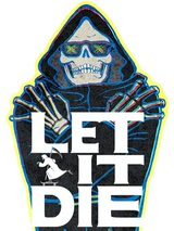 "PS4サバイバル・アクション・ゲーム""LET IT DIE""の音楽コラボ企画、参加アーティストにTOTALFAT、ROACH、HNIB、キバオブアキバ、GYZE、BACK LIFTら決定!"