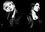 """ヴォーカリスト""""maya""""とギタリスト""""Aiji""""によるロック・ユニット LM.C、7/20にリリースする結成10周年記念第2弾シングル表題曲「レインメーカー」のMV公開!"""
