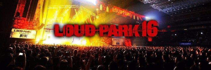 LOUD PARK 16、CHILDREN OF BODOM、METAL CHURCHの出演がキャンセルに