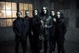 "MOTIONLESS IN WHITE、老舗HR/HMレーベル""Roadrunner Records""よりメジャー・デビュー決定!"