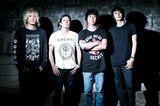 NAMBA69、新ギタリストとしてko-heyが加入!