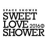 """SWEET LOVE SHOWER 2016""、第6弾出演アーティスト発表!"