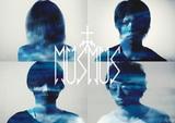 THE MUSMUS、7/6にリリースする1stフル・アルバム『THE MUSMUS TALE Ⅰ』より「MARINE SNOW」のMV公開!Jean-Ken Johnny(MWAM)らよりコメント到着!
