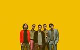 USメタルコア/ポスト・ハードコア・バンド CROWN THE EMPIRE、8/10リリースのニュー・アルバム『Retrograde』より「Weight Of The World」の音源公開!