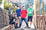 FEELFLIP、メジャー・デビュー・ミニ・アルバムより「Laugh Away!!!」のライヴMV公開!