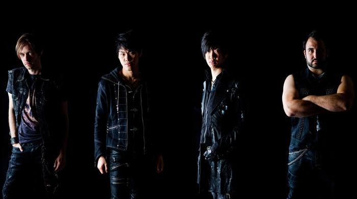 サンフランシスコ在住の4人組 PHOENIX ASH、1stアルバム『Cross The Blue』の全曲試聴映像公開!再来日公演も決定!