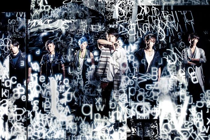 UVERworld、両A面シングル『WE ARE GO/ALL ALONE』リリース記念特番をLINE LIVEにて配信決定!独占インタビュー&未公開ライヴ映像をオンエア!