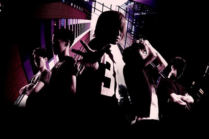 """顔出しNGのプロ・ミュージシャン5人組 RED PENCIL TEACHERS、明日リリースの2作目の""""教材""""より「SINDBAD」のMV公開!"""