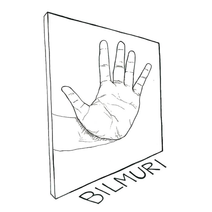 元ATTACK ATTACK!のJohnny Franck率いる新バンド BILMURI、デビュー・アルバム『Bilmuri』より「Down」のMV公開!