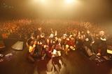 "LOUDNESS × OUTRAGEによる共同イベント""LOUD∞OUT FEST 2016""がDVD化!9/28にリリース決定!"
