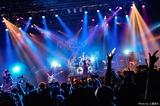 摩天楼オペラ、10/19にベスト・アルバム&ニュー・ミニ・アルバムの同時リリース決定!渋谷TSUTAYA O-EAST公演のライヴ写真も到着!