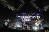 """TOTALFAT、""""PUNKSPRING 2016""""にて無料配布された新曲「ONE FOR THE DREAMS」のMV公開!"""
