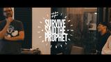 Survive Said The Prophet、今秋リリース予定の新作のレコーディング風景をFacebookにて公開!